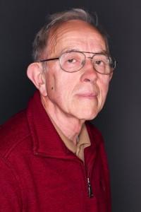 Bernard Audras