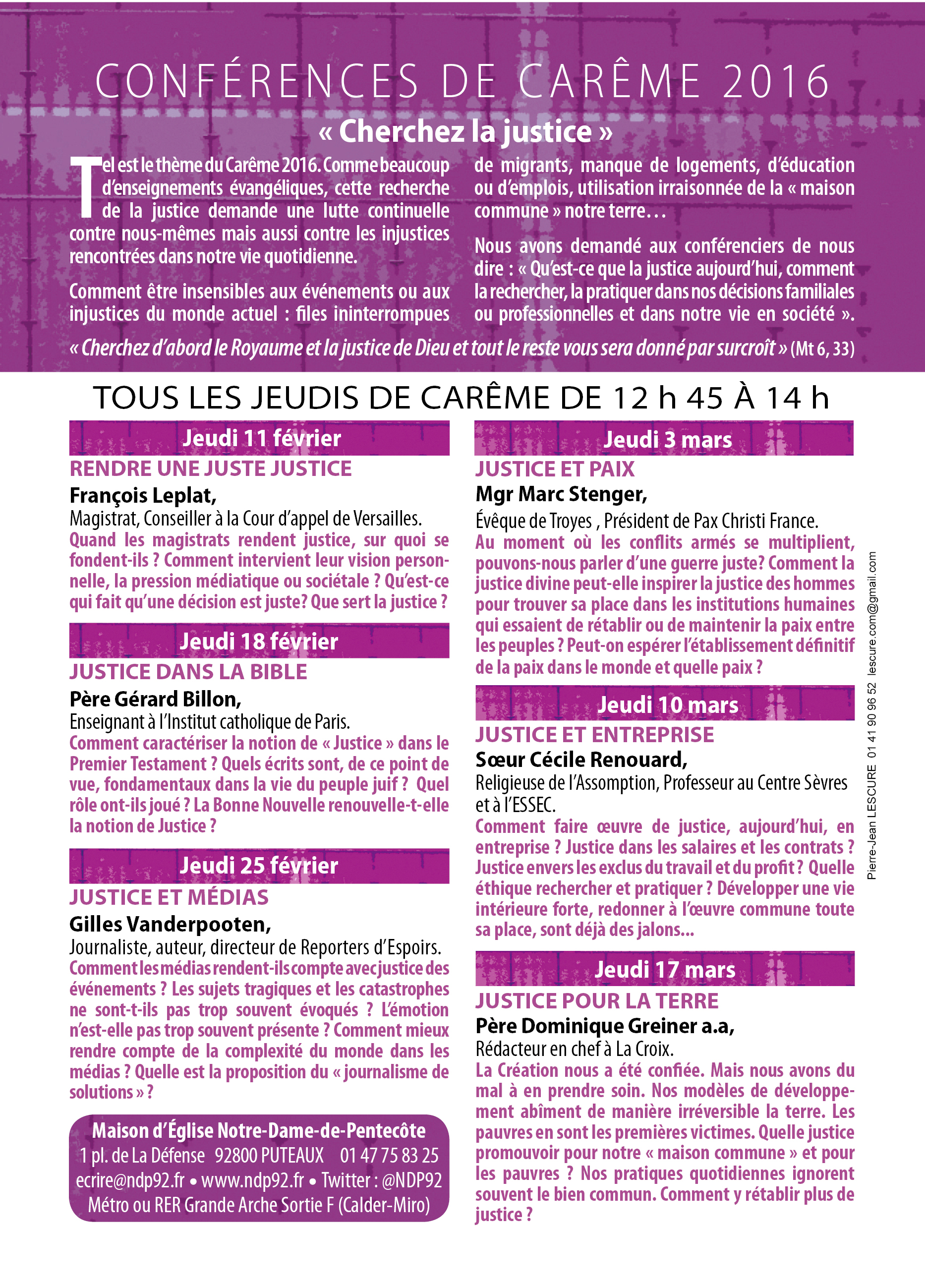 TRACT 2016 verso