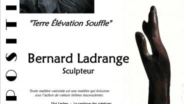 2015  expo Bernard Ladrange