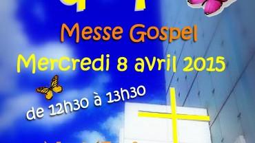 GOSPEL _paques 2015