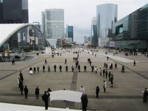 Cercle de Silence photo (2012-01-19) PV