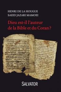 dieu et bible